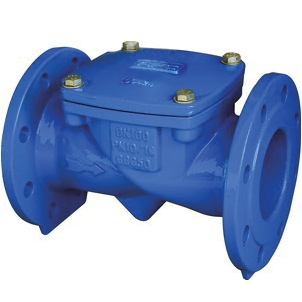 Resilient Disc Check Valve - AWWA C508 - DI -Model 9600  - Item # Resilient Disc Check Valve - AWWA C508 - United Water Products