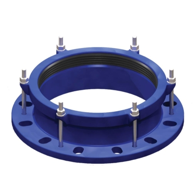 Wide Range Adapter - Model 4428 - Item # WRAS Approved Wide Range Adapter-Water Works - United Water Products