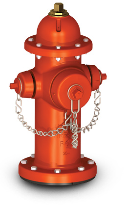 Competitively Priced, Superior-Quality Waterworks and Fire Protection Products from a Trusted U.S. Company