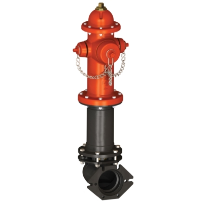 Dry Barrel Fire Hydrant, C502 - FIREFLO Model F-06 and F-06-M - Item # UL FM Fire Hydrants - C502 - Fire Protection - United Water Products